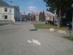 11. Jõhvi jalakäijate promenaad, klinker-, ääre-, ja tänavakivi paigaldus.jpg