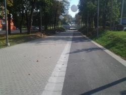 6.  Jõhvi jalakäijate promenaad, klinker-, ääre-, ja tänavakivi paigaldus.jpg