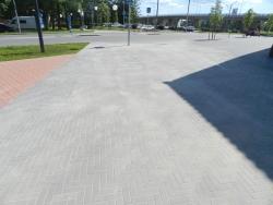 13. Jõhvi jalakäijate promenaad, klinker-, ääre-, ja tänavakivi paigaldus.JPG